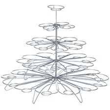Ciroa Miniamo Cupcakes Wire Tree / Stand for 36 Cakes