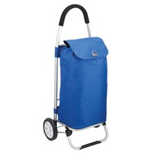 Coolmovers Shopping Trolley