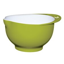 Colourworks Mixing Bowl in Green / White