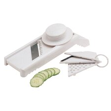 7 in 1 Mandoline and Grater Set