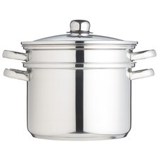 Clearview Multi Steamer