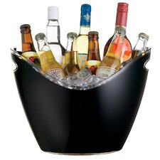Bar Craft Drinks Pail and Cooler in Black