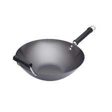 Oriental Cooking Pure Non-Stick Wok