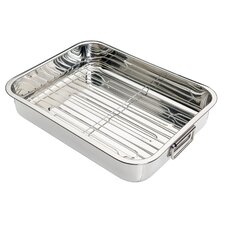 Stainless Steel Roasting Pan