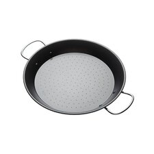 World of Flavours Paella Pan