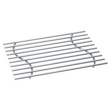 Chrome Plated Trivet