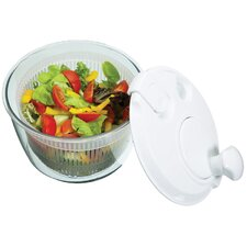 <strong>KitchenCraft</strong> 19cm Mini Salad Spinner with Display Boxed