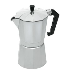 Le'Xpress Nine Cup Espresso Coffee Maker