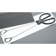 Tongs with ABS Handle