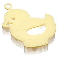 Let's Make Soft Touch Easter Chick Cookie Cutter