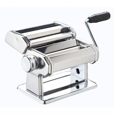 Italian Deluxe Double Cutter Pasta Machine