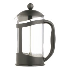 Coffee Cafetiere with Polycarbonate Jug