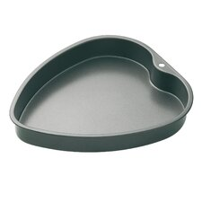 6.80Master Class Bakeware Non-Stick Heart Shaped Cake Pan