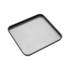<strong>KitchenCraft</strong> Master Class Bakeware Non-Stick Square Baking Tray