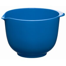 Miniamo Brights Melamine Mixing Bowl in Blue