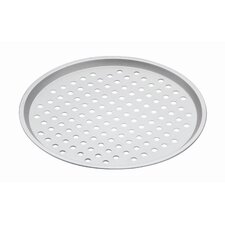 Non-Stick Crisper Tray with Aerating Holes