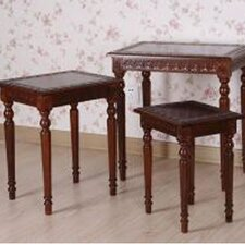 Windsor Nesting Tables (Set of 3)