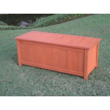 Chauncey Outdoor Patio Trunk