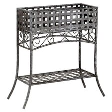 Mandalay Rectangular Planter Stand
