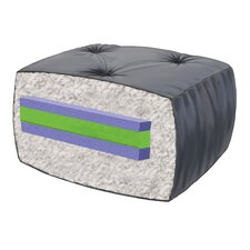"6"" Cotton and Foam Futon Mattress"