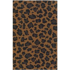 Tapestry Cheetah Futon Cover Set