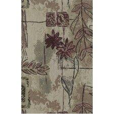 Tapestry Japanese Garden Futon Slipcover Set