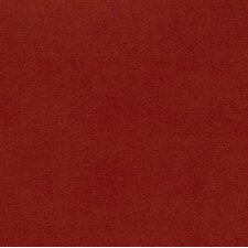 <strong>Blazing Needles</strong> Micro Suede Cardinal Red Futon Cover