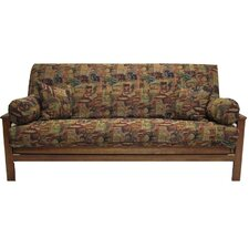 Tapestry San Carlos Futon Cover Set