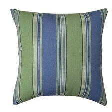 <strong>Blazing Needles</strong> Outdoor Throw Pillow (Set of 2)