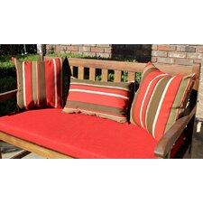 Pattern Outdoor Pillow / Decorative PillowSet of 3)