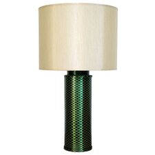<strong>Babette Holland</strong> Matrix Table Lamp with Shade