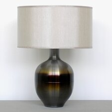 <strong>Babette Holland</strong> Horizon Table Lamp with Shade