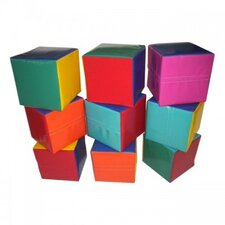 Cubes (Set of 9)