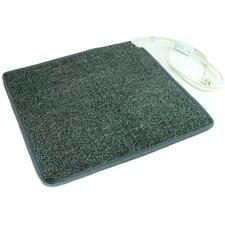 Carpeted Foot Warmer 70 Watt 110 Volt Space Heater