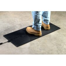 Large Foot Warmer Mat