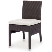 Dijon Dining Side Chair with Cushion