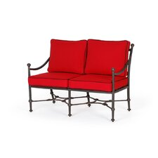 Origin Loveseat with Cushions