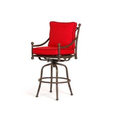 Origin Swivel Bar Stools with Cushion