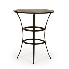 San Michele Round Bistro Table