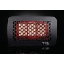 Tungsten 300 Radiant Natural Gas Patio Heater