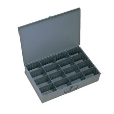 Prime Cold Rolled Steel Large Adjustable Compartment Expand-Box