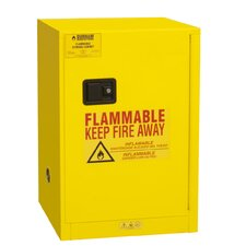 Fire Safety Manual Door Cabinet