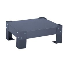 Prime Cold Rolled Steel Base for Large Slide Rack