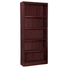 "Single Wide 72"" Bookcase"