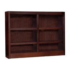 "Double Wide 36"" Bookcase"