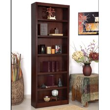 "Single Wide 84"" Bookcase"