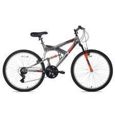 <strong>Northwoods</strong> Men's Northwoods Z265 18-Speed Mountain Bike
