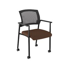Speedy Mesh Stack Chair
