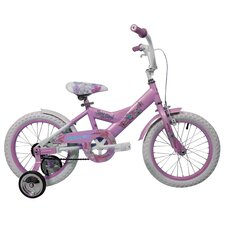 "Girl's 16"" Song Bird Balance Bike"