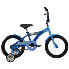 "Boy's 16"" Speedy Graffiti Balance Bike"